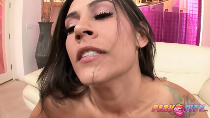 PervCity Big Tit Milf Gets Her Ass Fucked - scene 2