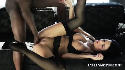 Private.com - Ania Kinski S First Interracial Dick
