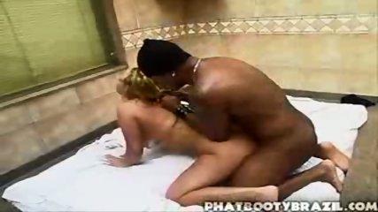 Interracial fuck in brazil - scene 8