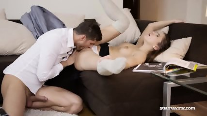 Private.com - Evelina Darling Debuts For Private - scene 7