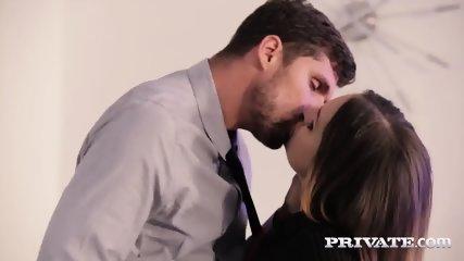Private.com - Barbara Bieber Puts The Squeeze On Her Boss - scene 4