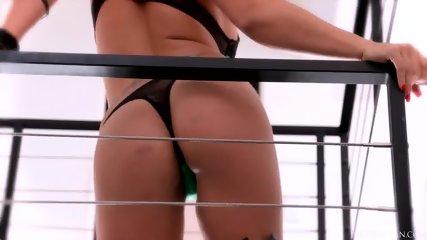 Eva Angelina Anal - scene 1