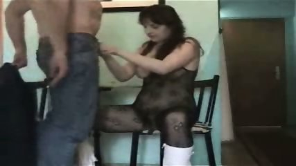 The hairy bitch - scene 5