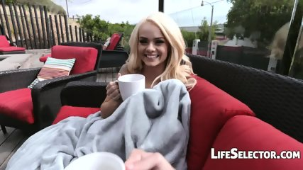 A Day With Elsa Jean - scene 3