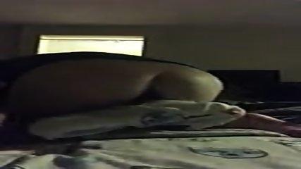 Horny Teen Humping Son Oreiller - scene 12