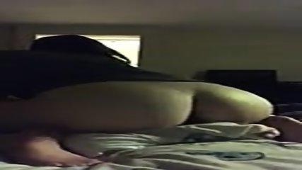 Horny Teen Humping Son Oreiller - scene 6