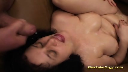 german bukkake fuck orgy