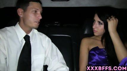 Girl fucked on prom night, sexy gaia girls