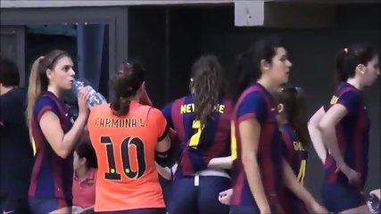 barcelona tight shorts volleyball - scene 9