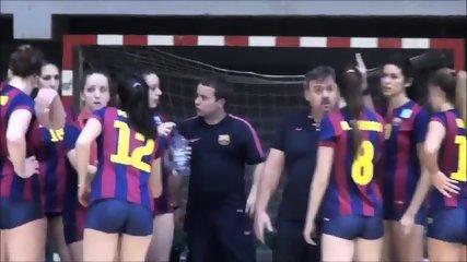 barcelona tight shorts volleyball - scene 5
