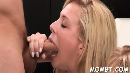 Erotic threesome fucking - scene 4