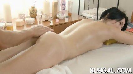 Amateur bitch rides on a hard rod - scene 6