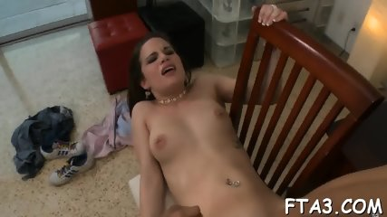 Horny babe won t forget that sex - scene 8