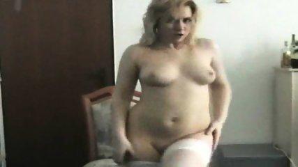 Good Amateur Girl Strip - scene 12