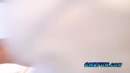 Google OMBFUN 2 Play Vibrator BIG CUM Orgasm SUPER WET Squirt Compilation