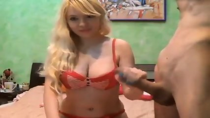 Teen Couple Webcam