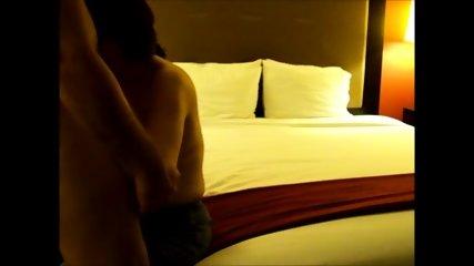 Hotel Sex MILF - scene 1