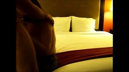 Hotel Sex MILF - scene 2