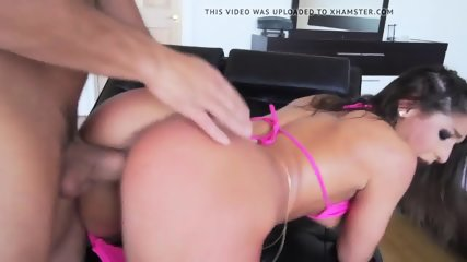 Big Ass Woman Fucked Hard