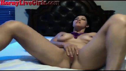 Incredible Dirty Talking Webcam Slut