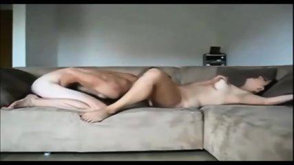 Milf Fucking Sons Friend - scene 1