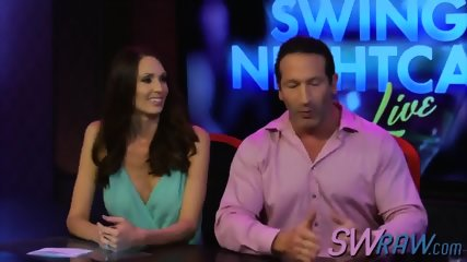 Swing Nightcap Live - season 1 ep. 3.