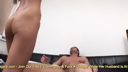 Perfect body Nessa Devil analized by huge cock