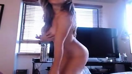 Webcam Babe - scene 7