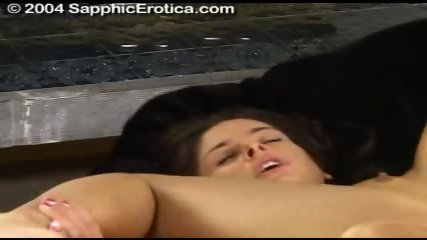 Lesbian pussyfisting and assfingering part-2 - scene 7