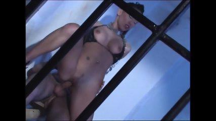 Fucking In Prison - scene 9