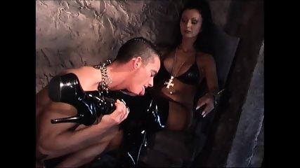 Threesome - scene 6