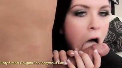 Horny slut Sophia Leigh stabbed by cock