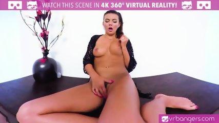 Vr Porn - Solo Pleasure For Vanessa