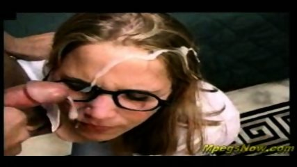 Girl with Glasses - scene 9