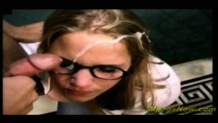 Girl with Glasses - scene 10