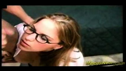 Girl with Glasses - scene 3
