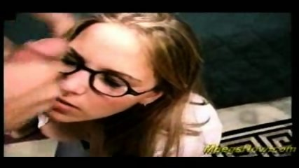 Girl with Glasses - scene 4