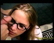 Girl with Glasses - scene 7