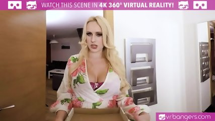 VR PORN-ANGEL WICKY FUCKING A BIG VIBRATOR AND BURST WITH ORGASM