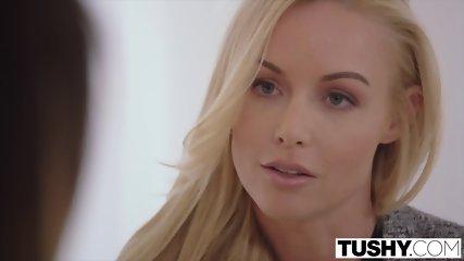 TUSHY Eva Lovia Anal Movie Part 4 - scene 3