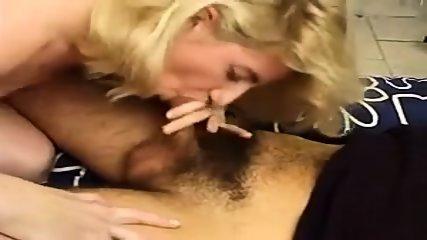 Blonde Amatrice