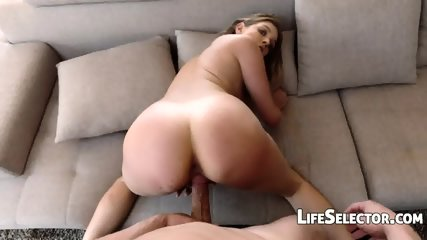 Blonde Babes Loves The Taste Of Cock - Giselle Palmer - scene 11