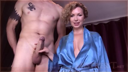 MistressT.17.04.26.New.Virgin.Cuckold