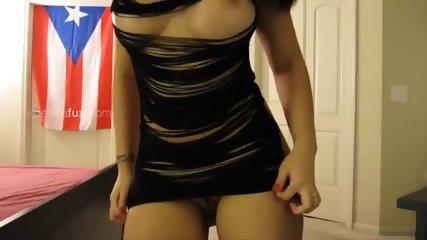 Hot Girl Babe Dance Jessica Fux. - scene 2