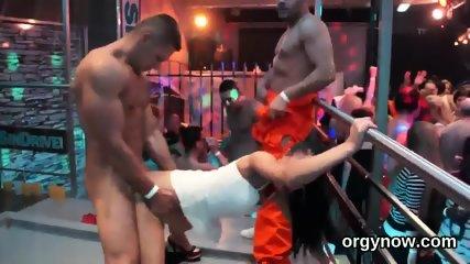Innocent honeys suck penis and enjoy shagging and groupsex