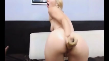 Hot Babe With Wet Pussy After Fucking Herself - scene 4