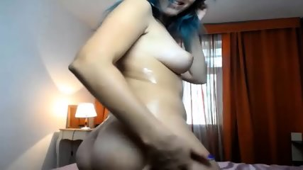 Hot Nude Sensual Girl. - scene 3