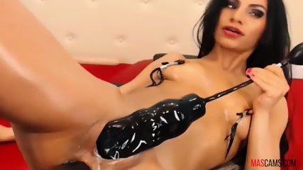 Sexy girls fuck gif