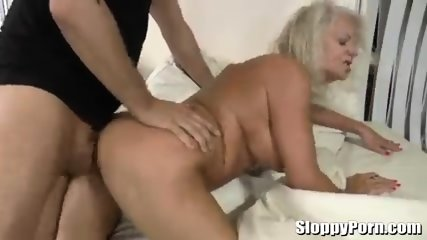 Ass Fucked MILFs Martina Gold, Vanessa Moore, Donna Bell, Shery - scene 11