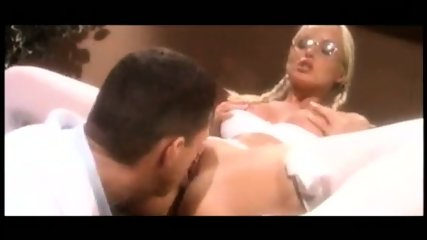 Saint nurse fucked by doctor in hospital pt1 - Watch Part2 On HDMilfCam.com - scene 5